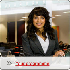 Fujitsu Graduate and Industrial Placement Programme : Fujitsu UK