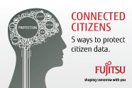 Connected Citizens Infographic