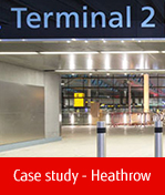 Case study Heathrow