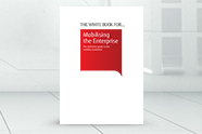Fujitsu White Book – Mobilising the Enterprise