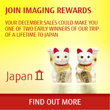 Win a trip of a lifetime to Japan