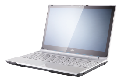 LIFEBOOK AH562-left-side