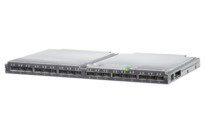 Infiniband switch - side