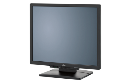 Fujitsu Display E19-6 LED - right side - without reflection
