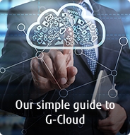 Our simple guide to G-Cloud