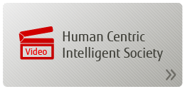 Human Centric Intelligent Society