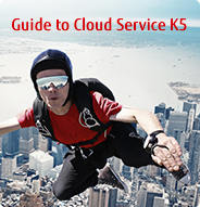 Guide to cloud service K5