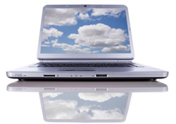 cloud-laptop