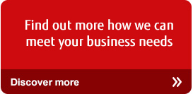 Find out more how we can meet your business needs