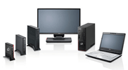 Product finder for Thin Clients