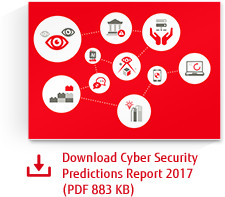 Download Fujitsu Security Predictions 2017