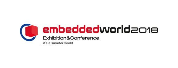 Visit Fujitsu Components Europe at Embedded World 2018