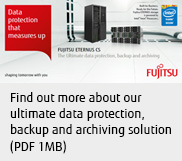 Find out more about our ultimate data protection, backup and archiving solution