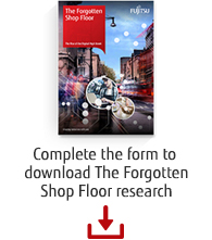 Complete the form to  download The Forgotten Shop Floor research