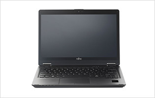 Mobile Devices - LIFEBOOK P727
