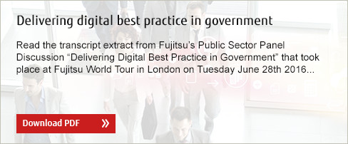 Delivering digital best practice in government. Download PDF.