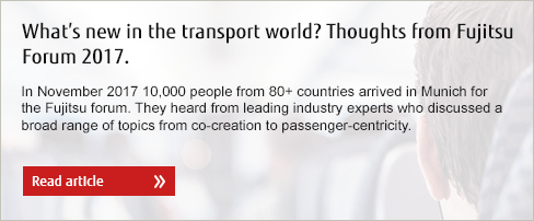 What's new in the transport world?