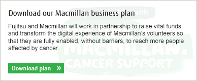 Download our Macmillan business plan