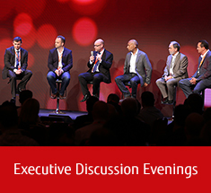 Executive Discussion Evenings