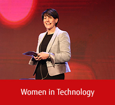 Woment in Technology