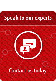 Speak to our experts. Contact us today.