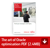 The art of Oracle optimisation PDF (2.4MB)