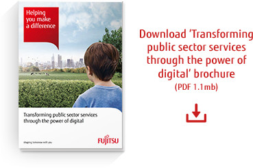 Download our public sector brochure
