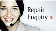 Contact the Fujitsu Repair Service