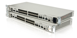FDX2460 - 10 Gigabit Ethernet Aggregation Switch