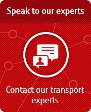 Contact our transport experts