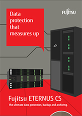 Data Protection that measures up
