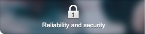 Reliability & security