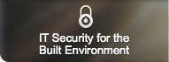 IT Security for the Built Environment