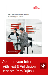 View our Test and Validation brochure