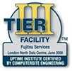 Teir III Certification