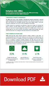 Energy and Utilities workplace report