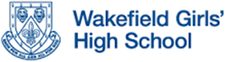 Wakefield Girls High School logo