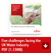 Five challenges facing the UK Water Industry PDF (1.23MB)