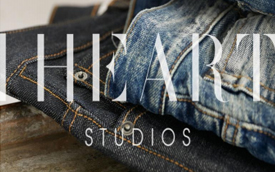 Photo of I Heart Studios logo