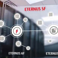 Video: ETERNUS Primary Storage