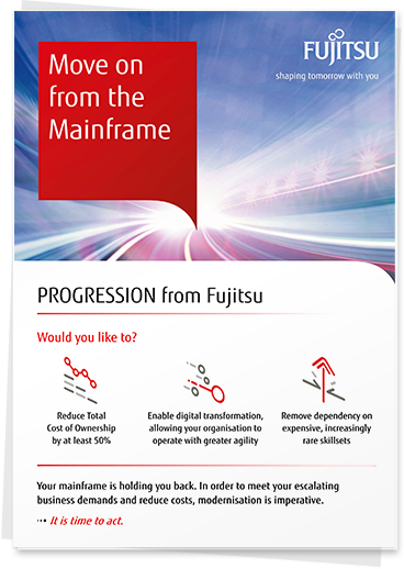 Download the 'PROGRESSION factsheet' PDF