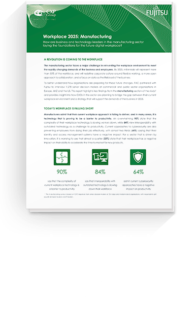 Download our Workplace 2025: Utilities PDF (250kb)