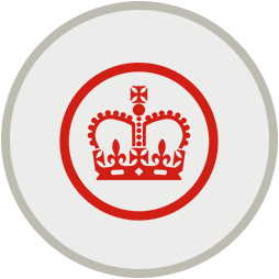 Her Majesty's Revenue and Customs (HMRC) icon