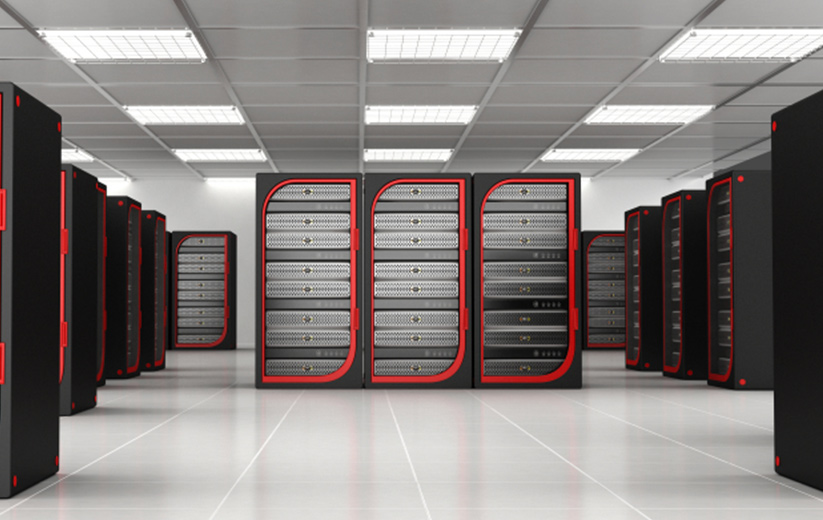 Datacentre outsourcing
