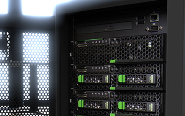 Fujitsu It Infrastructure Solutions Servers Storage And Solutions