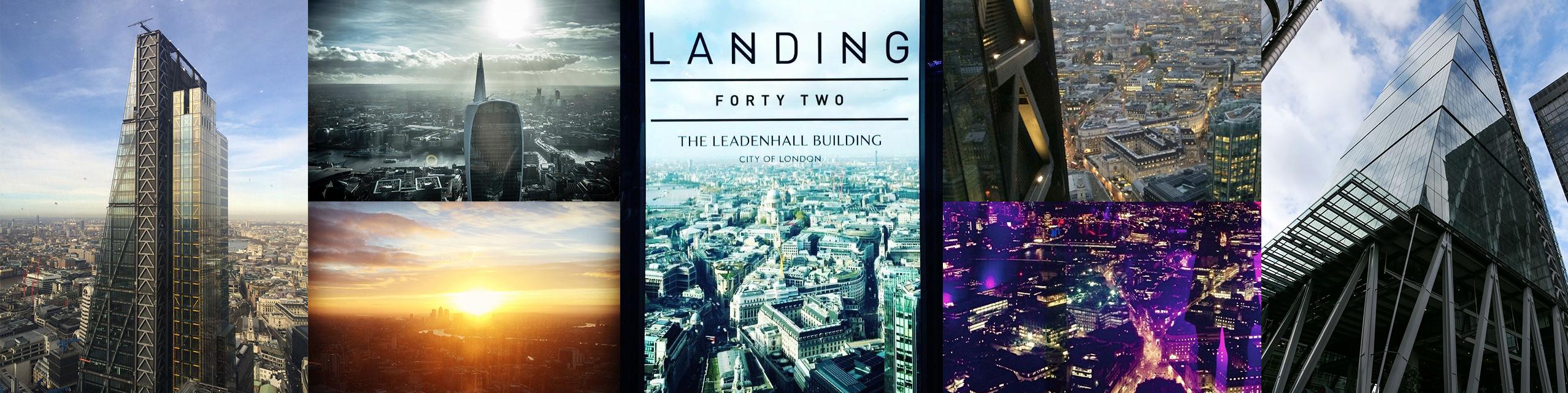 landing 42 photos