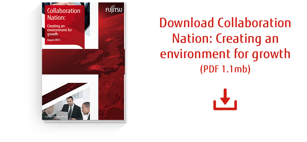 Download Collaboration Nation: Creating an environment for growth PDF