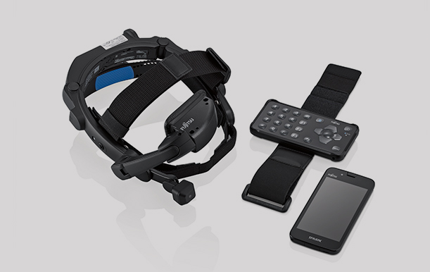 Augmented Reality / Head Mounted Device