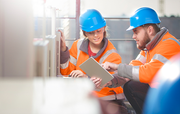 Wearables - worker safety