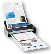 S1300i fast double-sided scanning
